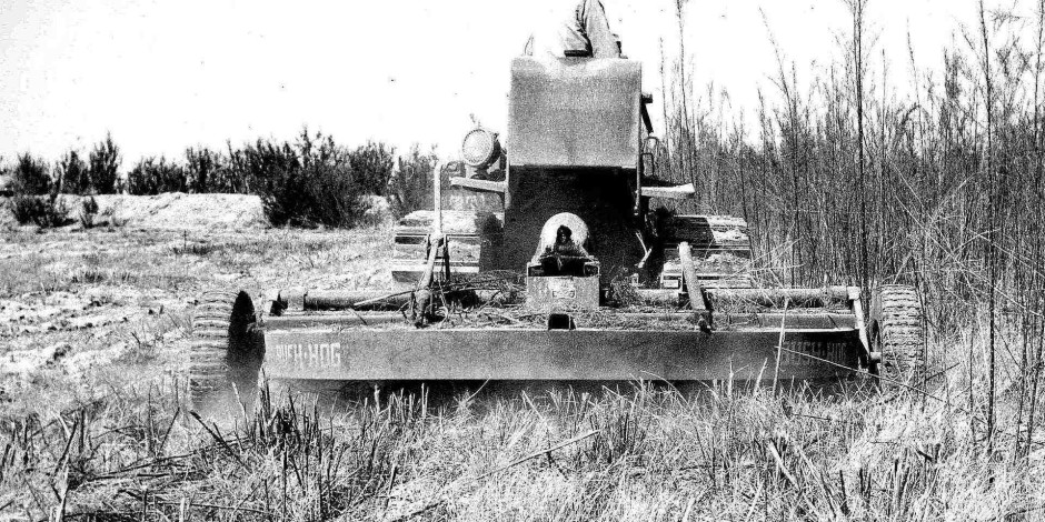 cutting-brush-with-brush-hog-cutter-pulled-by-a-td-6